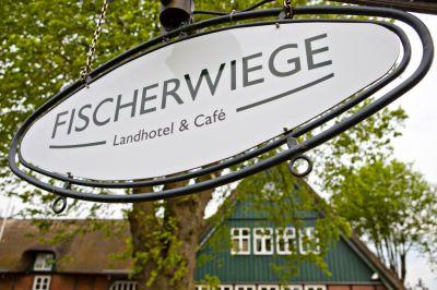 Hotel Fischerwiege am Passader See