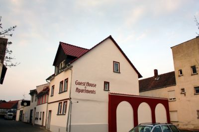 Butzbach Hotel Pension