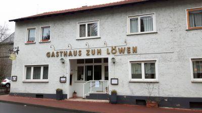 Hotel und Restaurant Zum Löwen, Friedrichsdorf