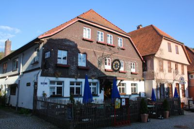 Hotel Gasthof zum Stern, Bad Brückenau