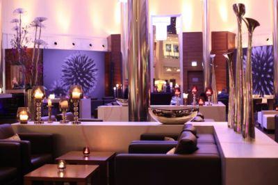Hotel The Westin Grand Frankfurt, Frankfurt am Main