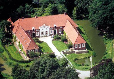 Hotel Gut Landegge, Haren