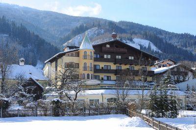 Gasthof Hotel Herrschaftstaverne, Haus im Ennstal