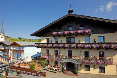 Hotel Gasthof-Post, Abtenau