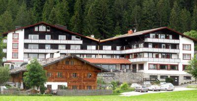 Hotel Bavaria, Pfronten