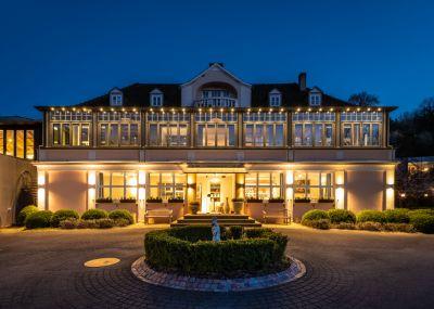 Hotel BollAnts SPA im Park, Bad Sobernheim