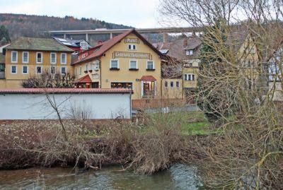 Hotel Gasthaus Breitenbach, Bad Brückenau