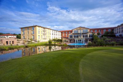 Castanea Resort Hotel (Best Western Permier), Adendorf