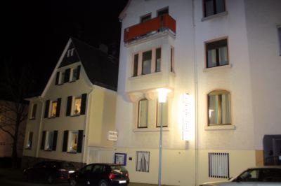 Hotel Garni Cornelia, Bad Nauheim