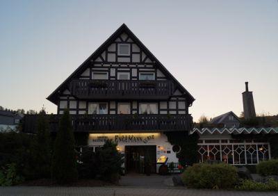 Hotel Engemann Kurve
