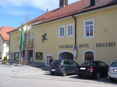 Hotel Griesbräu