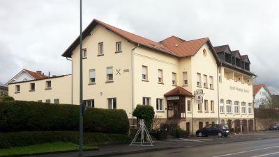 Hotel-Gasthof Harth, Fulda