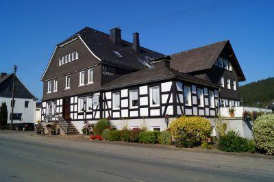 Hotel Hubertus Kinner
