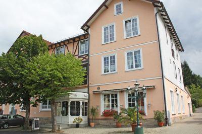 Hotel Jägerhof, Bad Brückenau
