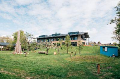 Hotel Landhafen, Niebüll