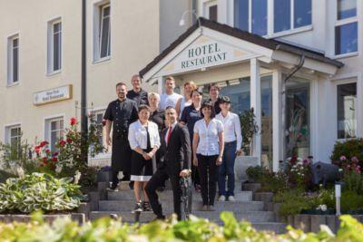 Hotel MaarPerle, Gillenfeld
