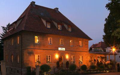 Hotel Restaurant Mittermeier