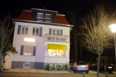 Hotel Neuhöfer am Südpark, Bad Nauheim