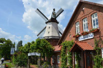 Hotel Querensteder-Mühle