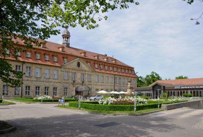 Hotel Residenzschloss, Bamberg