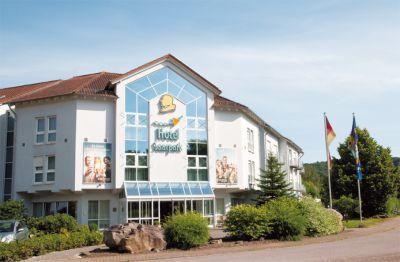 Hotel Saarpark, Mettlach