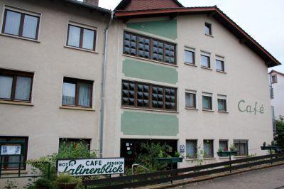 Hotel Salinenblick, Bad Orb