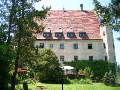 Hotel Schloss Eggersberg, Riedenburg