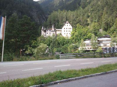 Hotel Schloss Fernsteinsee, Nassereith