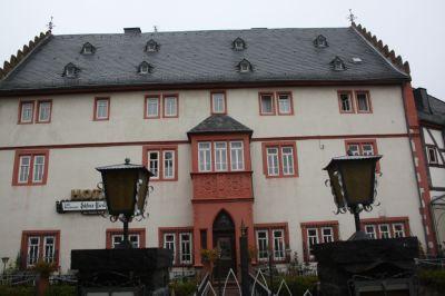 Hotel Schloss Ysenburg, Florstadt