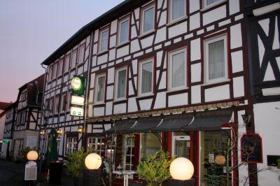 Hotel Restaurant Schneider, Lich
