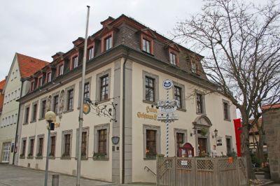 Hotel Schwan, Bad Neustadt