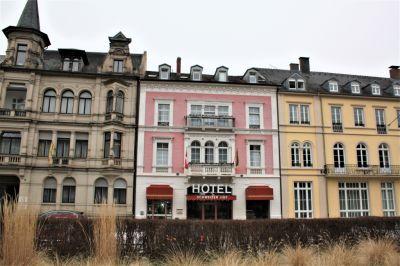 Hotel Schweizer-Hof, Baden-Baden