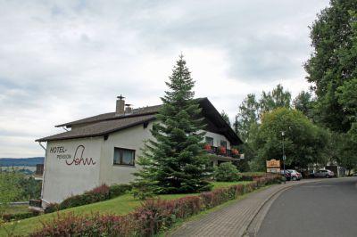 Hotel garni Sehn, Bad Soden-Salmünster
