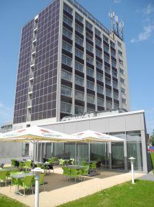Hotel HOTEL SPORTFORUM, Rostock