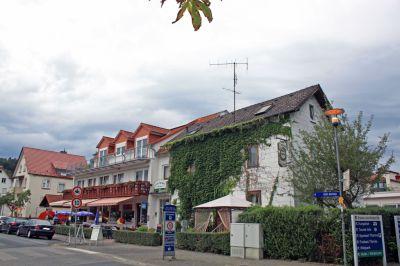 Hotel Sprudel, Bad Soden-Salmünster