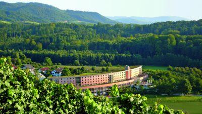 Hotel Vier Jahreszeiten Durbach