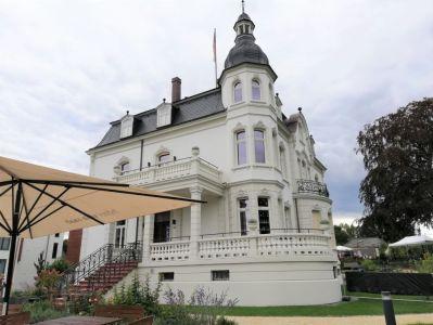 Hotel Villa Raab, Alsfeld