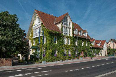 Zeller Hotel Restaurant, Kahl