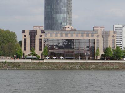 Hotel Hyatt Regency Köln