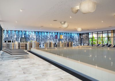 Hotel a-ja Bad Saarow