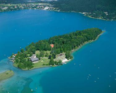 Inselhotel Faakersee, Faak am See