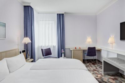 IntercityHotel, Rostock