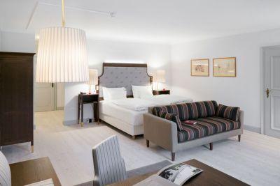 Romantik Hotel Schloss Pichlarn, Aigen im Ennstal