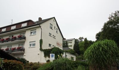 KIShotel am Kurpark, Bad Soden-Salmünster