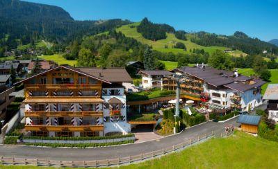 Best Western Premier Hotel Kaiserhof, Kitzbühel