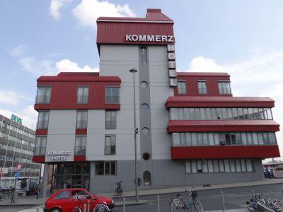 Günnewig Kommerz Hotel