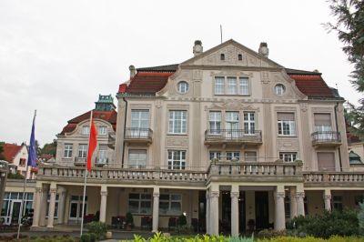 Kurhotel Badehof, Bad Salzschlirf
