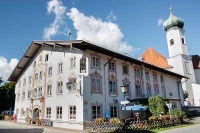 Hotel Landgasthof Alter Wirt, Eschenlohe