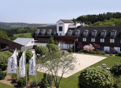 Lindner Sport und Aktiv Hotel Kranichhöhe, Much