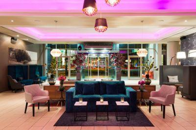 Leonardo Royal Hotel Königsallee